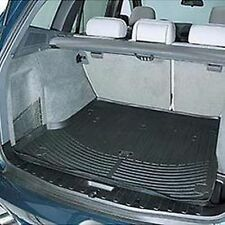 BMW X5 E70 All-weather cargo liner-BLACK  82110417985