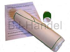 Liniensatz in grün komplett pass Simson SR1 mit Anleitung Linierung