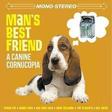 Various Artists - Man's Best Friend: Canine Cornucopia / Various [New CD] UK - I