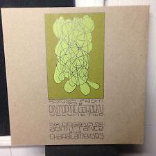 Six Organs of Admittance / Charalambides - Entoptic Garden Vol. Two (VG+ Vinyl)