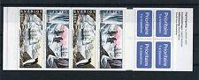 svezia 2002 libretto centenario delle prime spedizioni antartico L2253 MHN
