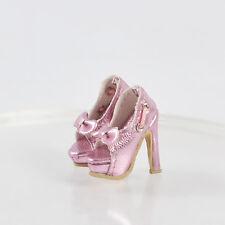 Doll Purple Shoes/Sandals for Fashion Royalty FR2 Poppy Parker,DG,Momoko 5FR6