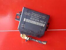 AUDI A2 A4 B6 CALCULATEUR BOITIER RADAR DE RECUL REF 8Z0919283A