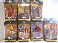 Marvel Legends X-Men Wave 3 BAF Apocalypse