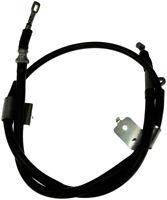 Parking Brake Cable Rear Left Dorman C660067