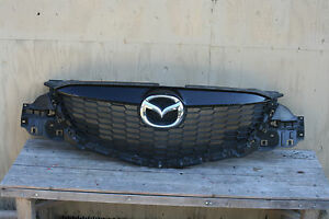 Mazda CX5  Front Grill Japan