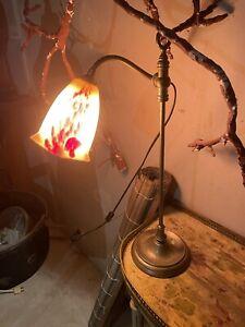 Lampe Art Deco .. Ancienne