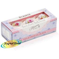 Patisserie De Bain Hyacinth Bath Soak Bomb Fancies