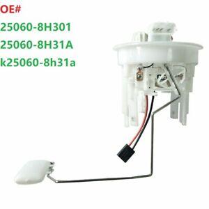 Car Fuel Level Sensor 250608H301 25060-8H31A for Nissan X-Trail NT30 T30 2004-07