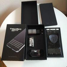 BlackBerry KEYone 32GB mit OVP Android Smartphone Handy