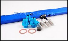 1jz JZX100 JZX110 JZZ30 VVT-i CRESTA 1JZGTE blue Fuel Rail Delivery injector