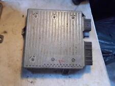 Rover Metro GTi 1.4 16v 91-93 MEMS MP ECU  MKC10027 MF