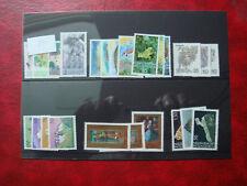 Liechtenstein Jahrgang 1989 postfrisch komplett   1 A Erhaltung