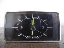 HORLOGE FORD CAPRI MK3 CLOCK
