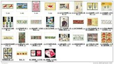 2013 TAIWAN YEAR PACK(SEE PICS)INCLUDE STAMP M/S