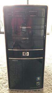 HP Pavilion Elite HPE-210f - Phenom II X4 945 3 GHz Series Windows 10 Edition*