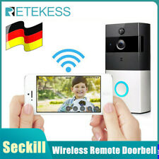 Home Remote Control Lock Wireless Anti-theft Lock Intelligence without punching