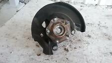 T32 NISSAN XTRAIL RIGHT FRONT HUB AND STUB AXLE ASSEMBLY, 03/14-