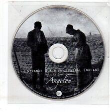 (EV25) The Strange Death of Liberal England, Angelou - 2008 DJ CD