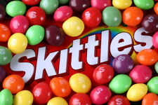 Skittles Fruits Large Party Size Bag 1.1kg Bulk Sweets Candy Snack Fruit flavour