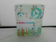 DIGIMON THE MOVIES Blu-ray 1999-2006 First Limited Box Anime