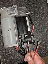 POMPA compressore sospensione ad aria per BMW 5 Series E39 1995-2004