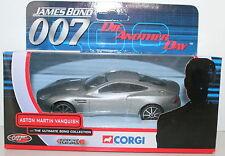 Aston Martin Modellautos, - LKWs & -Busse von Corgi