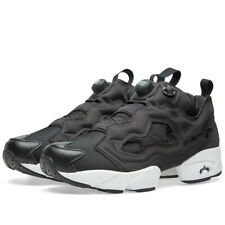 NEW! Reebok Instapump Fury DS OG V65750 Men's 11.5 LAST ONE! Black Essential