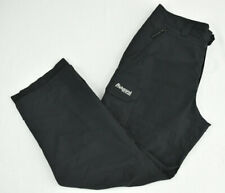 BERGANS OF NORWAY Breheimen 2 Lady Pantalon Convient Ski Noir Pantalon Taille XL