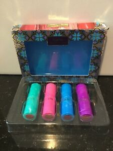 Tarte Mermaid Kisses Lipstick Set | 4 Pieces | NIB