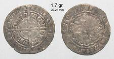 Vlaanderen, Louis II de Mâle, Gros Botdraeger, Flandre Lodewijk KR19-4