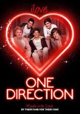 I Love One Direction DVD NEW DVD (STX2393)