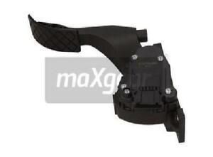 Original MAXGEAR Fahrpedalsatz 58-0084 für Audi Seat Skoda VW
