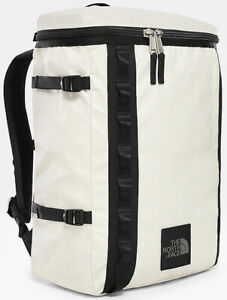 The North Face Base Camp Fusebox Lunar Backpack / BNWT