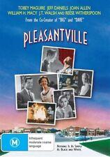 Pleasantville (DVD, 2017)