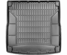 TMM TAILORED RUBBER BOOT LINER MAT for AUDI A4 B8 Estate 2008-2015