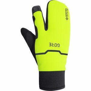 Gore Wear GORE-TEX Infinium Thermo Split Glove - Men's