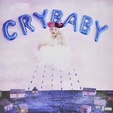 Melanie Martinez :  Cry Baby  (LP VINYL)  NEW