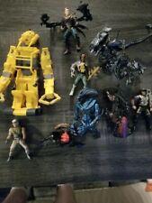 """Aliens 1990""""s Action Figure Lot"""