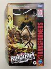 IN HAND USA Transformers War for Cybertron Kingdom Blackarachnia WFC-K5 FREESHIP