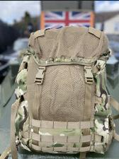 More details for new british army mtp issue ecm karrimorsf daysack bergen rucksack