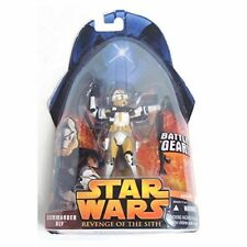 Star Wars Commander Bly BASIC FIGURE CLONETROOPER #1
