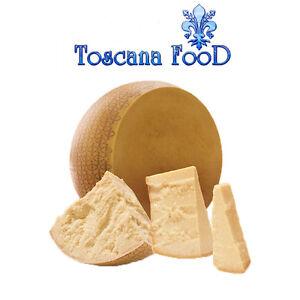 FORMAGGIO - Grana Padano DOP 14 Mesi - 1/8 Di Forma 4,8 Kg Circa - Cheese