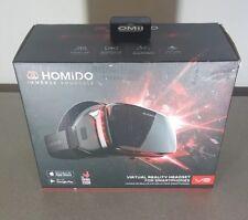 Homido V2 Virtual Reality Headset For Smartphones (New)