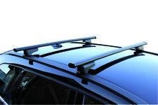G3 Clop Kit Barre portatutto acciaio Alfa Romeo 159 Sportwagon con rails