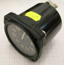 """Speedometer """"PZL"""" KUS-1200"""