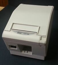 Star TSP700 TSP743II Thermal Ticket POS Printer RJ45 UTP Network  NEW OUT OF BOX
