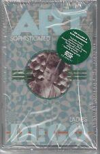 Sophisticated Ladies Ethel Waters Helen Morgan Boswell Sisters 2 Cass. 50 Songs