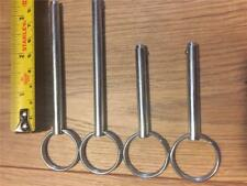4 Hitch Pins for Total Gym XLS XL FIT 2000 3000 SAME DAY FAST SHIP