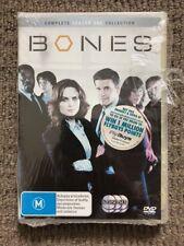 Bones : Season 1 (DVD, 2007, 6-Disc Set)  NEVER PLAYED & SEALED